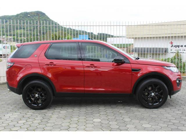 Land Rover Discovery Sport HSE 2.2 - Foto 6