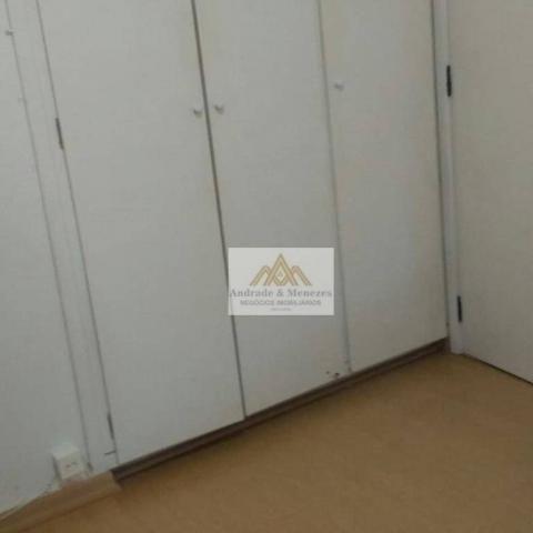 Apartamento com 3 dormitórios à venda, 95 m² por R$ 360.000,00 - Jardim Irajá - Ribeirão P - Foto 3