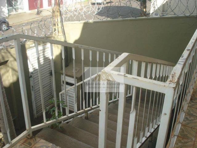 Casa residencial para locação, Campos Elíseos, Ribeirão Preto. - Foto 8