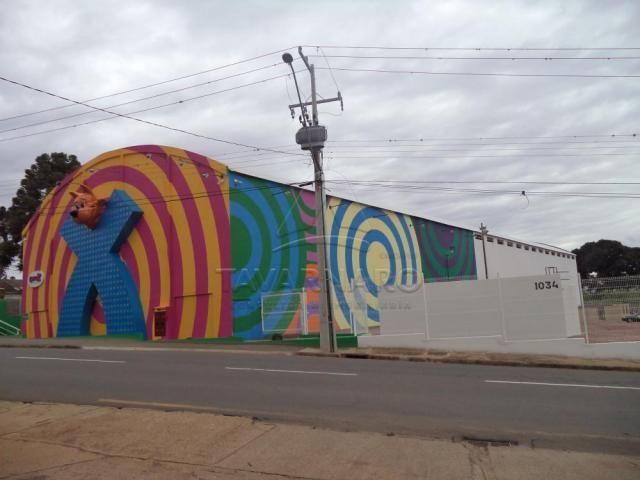 Galpão/depósito/armazém para alugar em Estrela, Ponta grossa cod:L270 - Foto 6