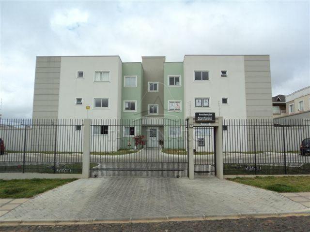 Apartamento à venda com 3 dormitórios em Oficinas, Ponta grossa cod:V286 - Foto 13