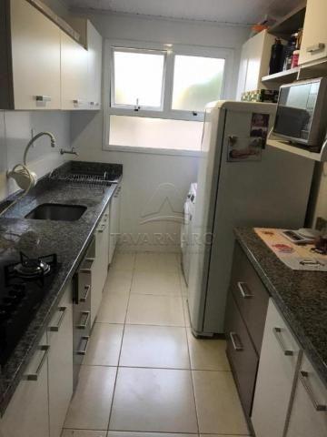 Apartamento à venda com 3 dormitórios em Oficinas, Ponta grossa cod:V286 - Foto 5