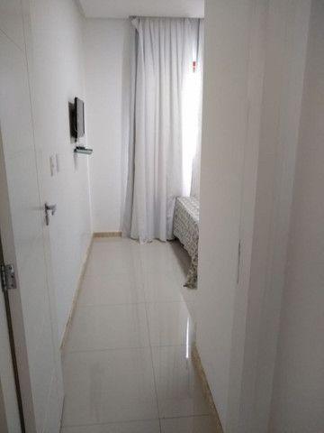 Casa em condomínio fechado, 3/4 um suíte c closet, piscina, área gourmet  - Foto 15