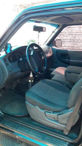 Ford Ranger 4x4 Diesel 3.0 - Foto 4