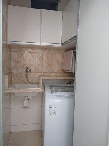 Casa em condomínio fechado, 3/4 um suíte c closet, piscina, área gourmet  - Foto 2
