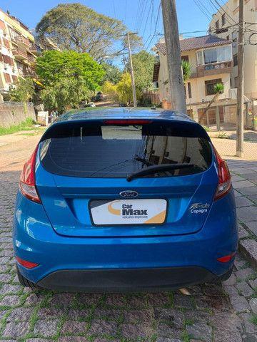 New Fiesta Baixo KM - Foto 4