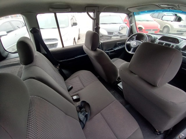 Mitsubishi Pajero TR4 - Foto 4