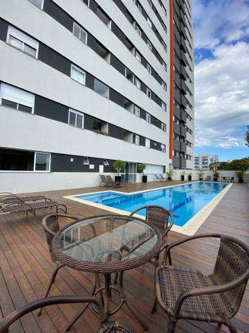 Apartamento Novo centro de Joinville - ótimo padrão 1 quarto novo entregue 2019 - Foto 16