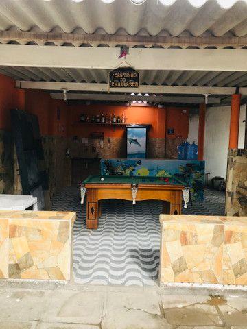 Casa com piscina e sala de jogos - Foto 11