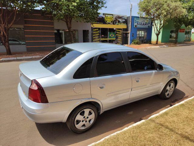 Corsa Sedan Premium 1.4 09/10 - Foto 2