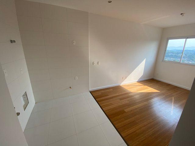 Apartamento Novo centro de Joinville - ótimo padrão 1 quarto novo entregue 2019 - Foto 7