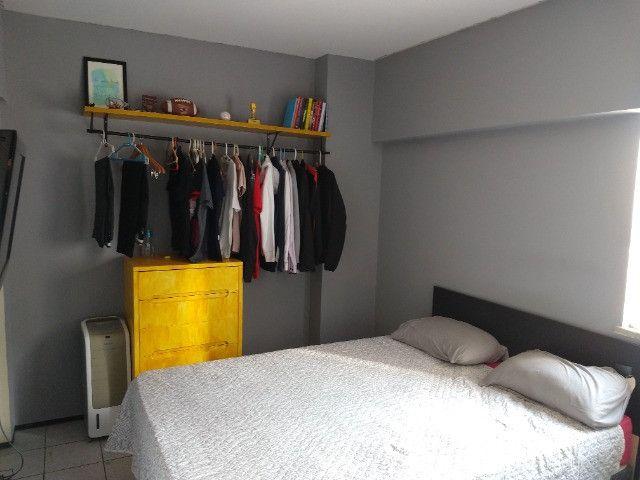 Apartamento no bairro Benfica ao poucos metros da Ufc - Reitoria - Foto 5