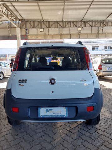Uno Evo Way 1.0 Completo 2012 - Foto 2