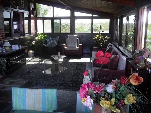 Excelente sítio com piscina, churrasqueira, campo de futebol, pomar há 3 minutos da lagoa - Foto 16