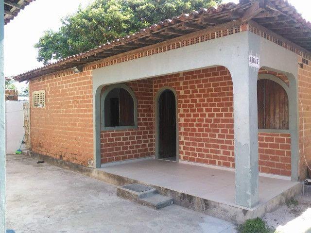 Aluga-se casa em Itamaracá - Foto 2