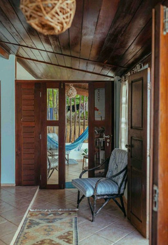 Casa solta na praia de Itamaracá - Foto 3