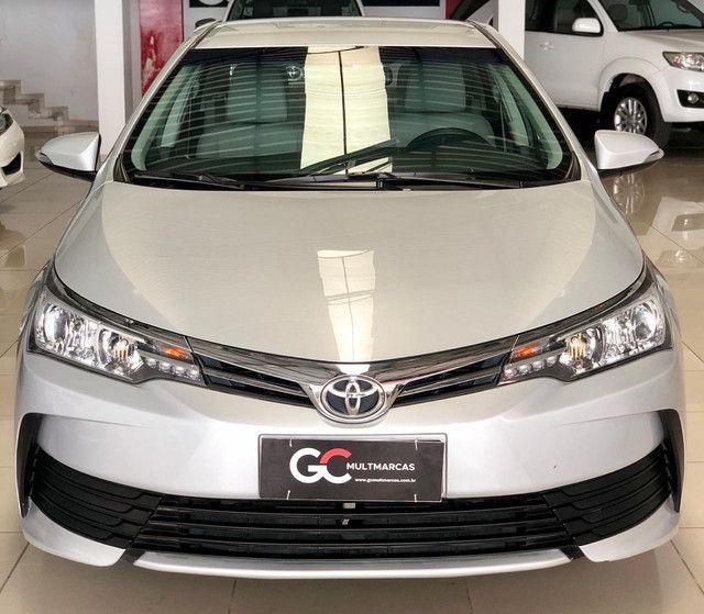 Corolla GLi Upper 2019 - Foto 7