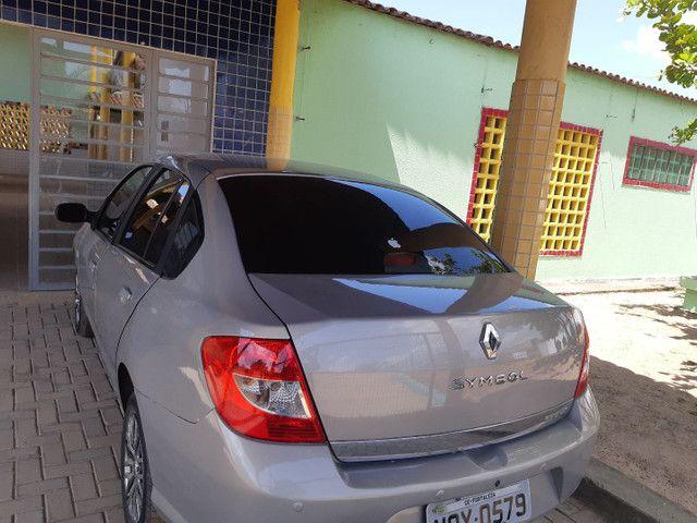 Renault  sedam simbol - Foto 3