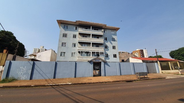 Apartamento para locação no Edifício Paschoal - Foto 11