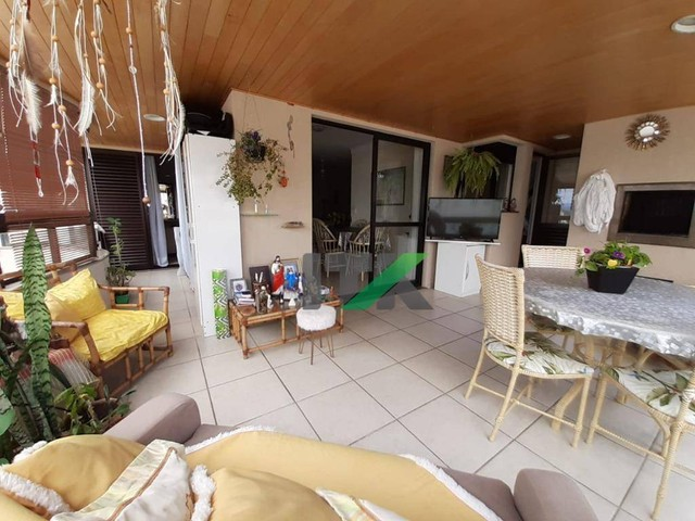 Apartamento com 3 dormitórios à venda, 135 m² por R$ 1.150.000,00 - Centro - Balneário Cam - Foto 2