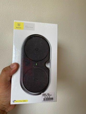 Carregador wireless  - Foto 2