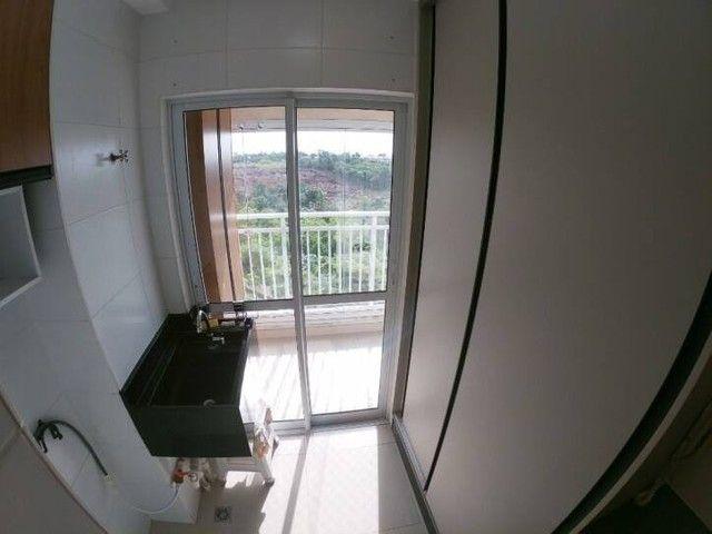 Apartamento à venda com 3 dormitórios em Ponta negra, Manaus cod:AP0097_PNIM - Foto 11