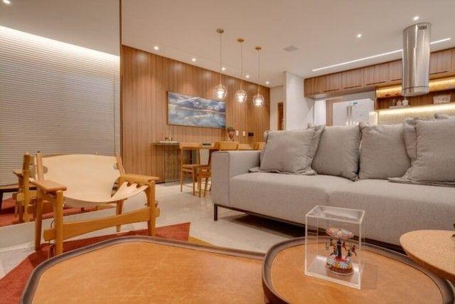 Apartamento para venda com 2 quartos, 88m² Residenza Maestro em Setor Oeste