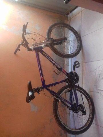 Vende se Bicicleta Mônaco - Foto 5