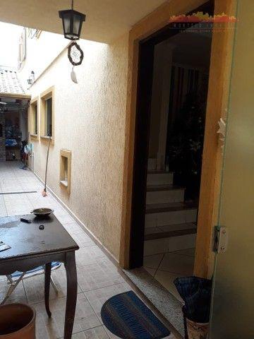 VENDA | Sobrado 104m², Sobrado de 104 metro², 3 dormitórios, 1 suíte, 2 vagas coberta com  - Foto 8