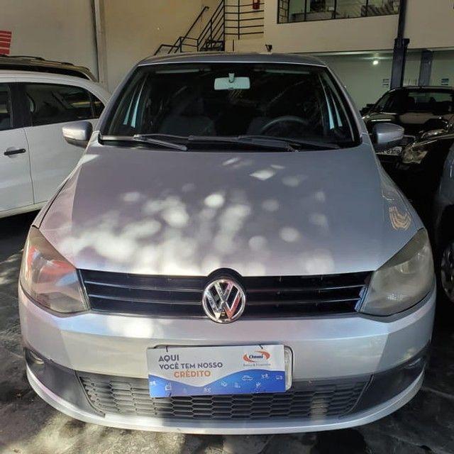 Volkswagen FOX 1.0 GII