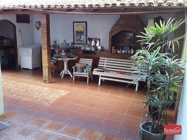Casa à venda com 3 dormitórios em Siderópolis, Volta redonda cod:15922 - Foto 10