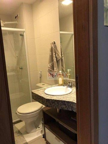Apartamento cond. Solaris Imbassai com 2 quartos, 80 m² por R$ 505.000 - Imbassai - Mata d - Foto 15