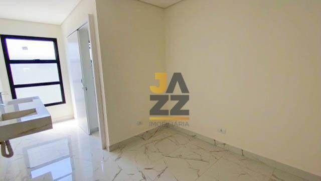 Casa com 3 dormitórios à venda, 220 m² por R$ 1.300.000,00 - Loteamento Residencial e Come - Foto 2