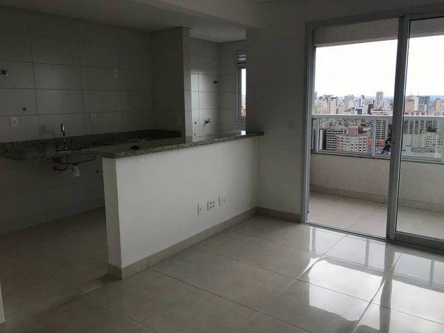 Apartamento para venda tem 64 metros quadrados com 2 quartos com suíte novo - Foto 2