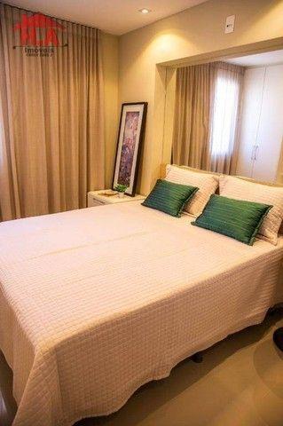 Apartamento à venda, 70 m² a partir de R$ 498.000 - Engenheiro Luciano Cavalcante - Fortal - Foto 9