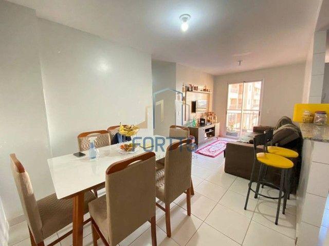 Apartamento de 3 quartos em condomínio completíssimo Viva Arquitetura - Samambaia Sul - Foto 4