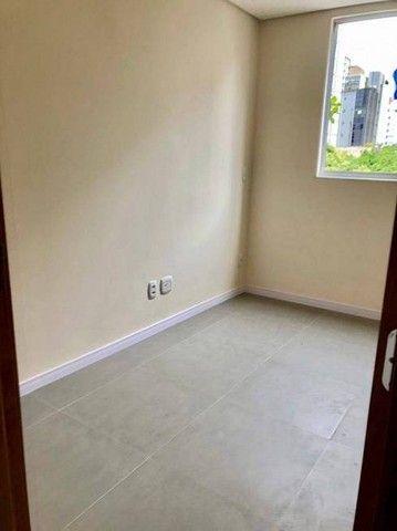 Belo Horizonte - Apartamento Padrão - Funcionários - Foto 4