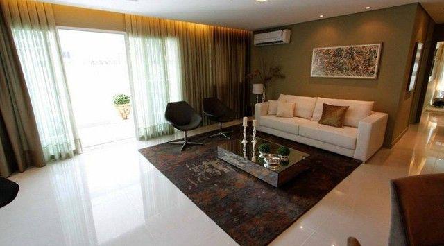 Apartamentos novos no Condomínio Broadway, vizinho ao Shopping Riomar. - Foto 15