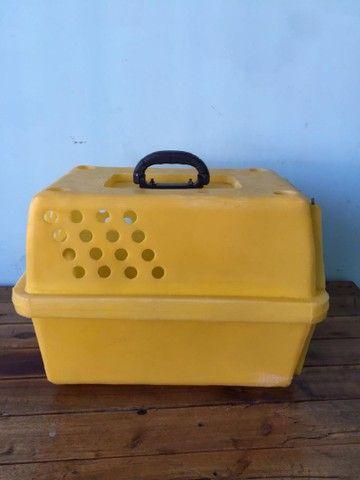 Caixa de transporte de animais  - Foto 3