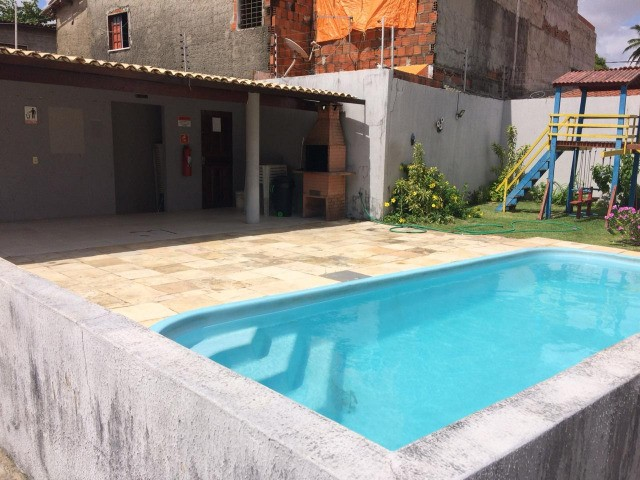 Alugo Apartamento 03 Quartos e Lazer Com Piscina no Bairro Maraponga - Foto 11