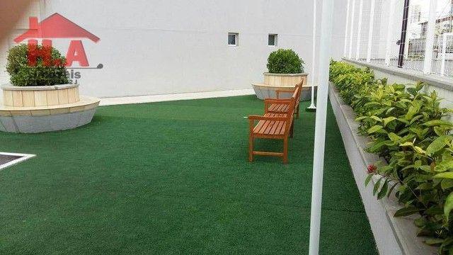 Apartamento com 3 dormitórios à venda, 111 m² por R$ 850.000 - Aldeota - Fortaleza/CE - Foto 15