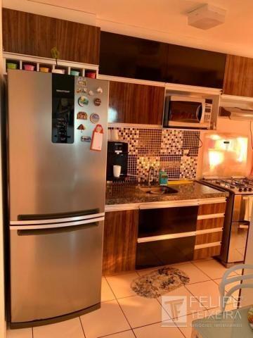 Apartamento para Venda em Fortaleza, Jacarecanga, 3 dormitórios, 1 suíte, 2 banheiros, 2 v - Foto 4