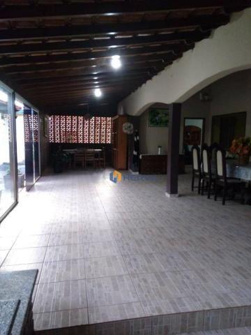 Chácara com 4 dormitórios à venda, 4950 m² por R$ 1.300.000 - Parque Alvamar - Sarandi/PR - Foto 4