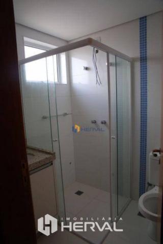 Apartamento com 3 dormitórios à venda, 115 m² - Vila Cleópatra - Maringá/PR - Foto 16