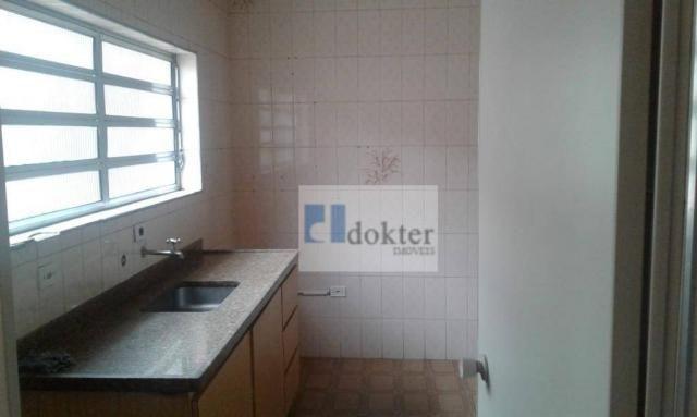 Casa com 4 dormitórios para alugar, 180 m² por R$ 3.300,00/mês - Nossa Senhora do Ó - São  - Foto 8