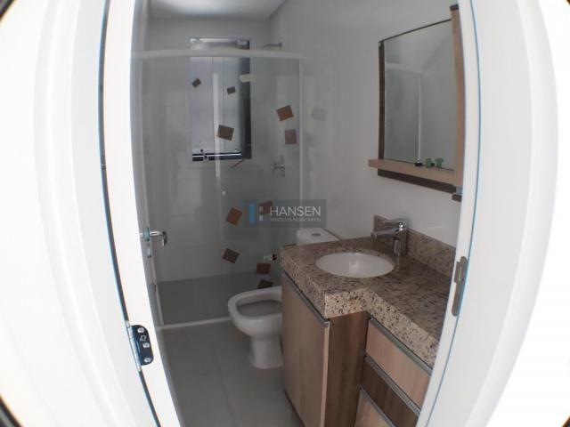 Apartamento para alugar com 3 dormitórios em Santo antônio, Joinville cod:1961 - Foto 13