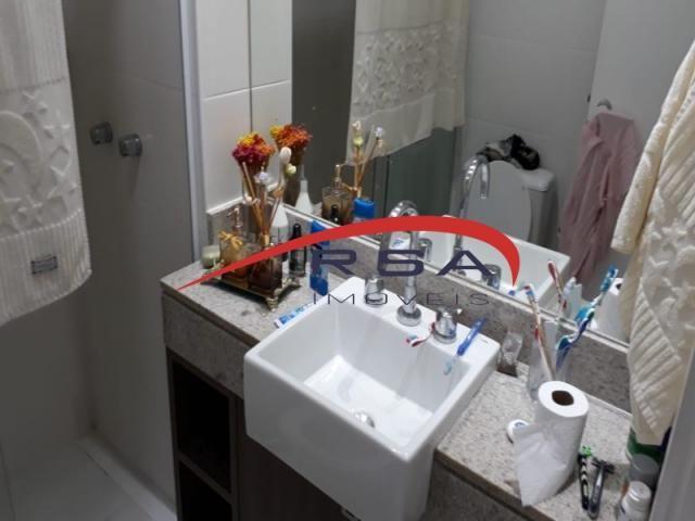 Excelente apartamento na Freguesia - Jacarepaguá | RSA Imóveis - Foto 3