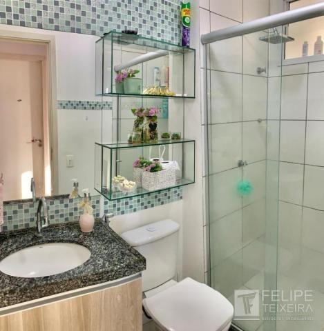 Apartamento para Venda em Fortaleza, Jacarecanga, 3 dormitórios, 1 suíte, 2 banheiros, 2 v - Foto 8