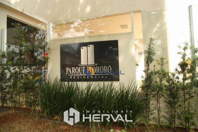 Apartamento com 3 dormitórios à venda, 115 m² - Vila Cleópatra - Maringá/PR - Foto 2