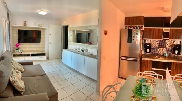Apartamento para Venda em Fortaleza, Jacarecanga, 3 dormitórios, 1 suíte, 2 banheiros, 2 v - Foto 2